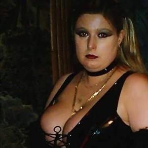 Femme coquine blonde de 38ans de Charleroi