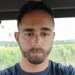 Annonce rencontre gay  de 28ans à Cartelègue